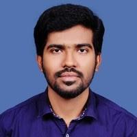 Sundar Rawalgaonkar '19